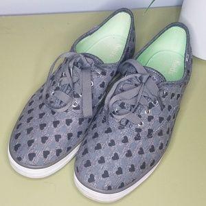 Keds Taylor Swift Gray shoes